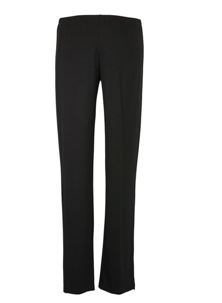 Comfy U.S.A. Comfy Narrow Pants In Black