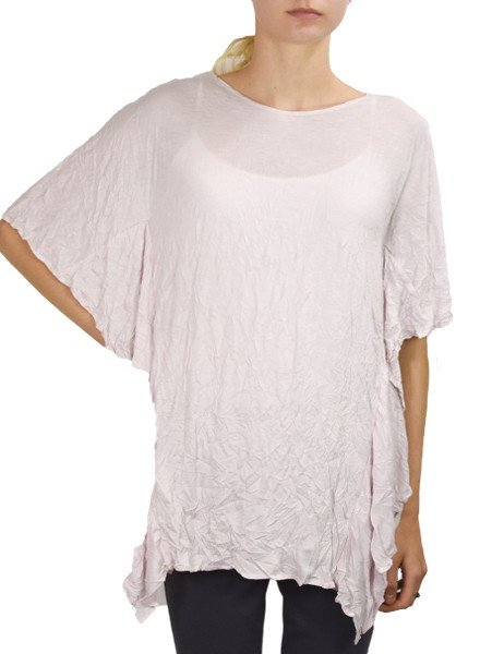 Comfy's Maria Tunic In Crinkle Mist