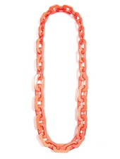 Lovely Links In Coral