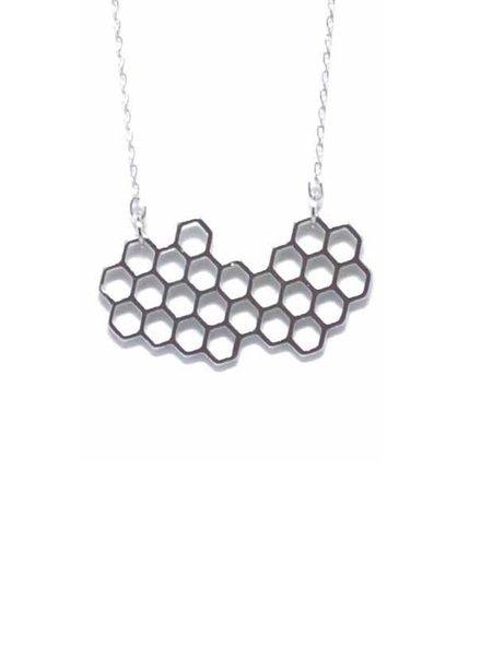 Bee's Knees Pendant Necklace