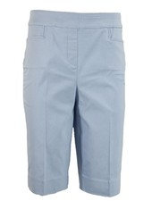 Renuar Magic Bermuda Lil' Pocket Shorts In Ocean