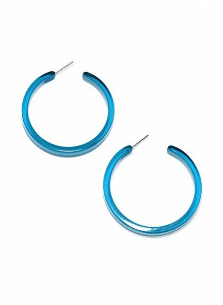 Regal Resin Hoops