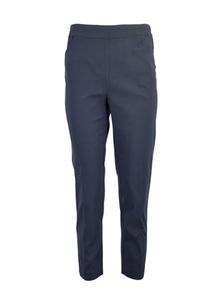 Renuar Magic Capri Pant In New Midnight