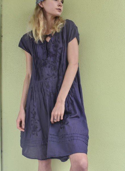 J.P. & Mattie J.P. & Mattie's Lara Dress In Violet