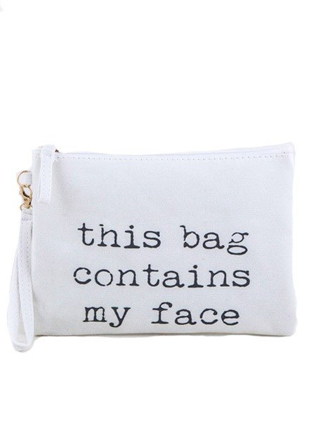 My Make Up Bag