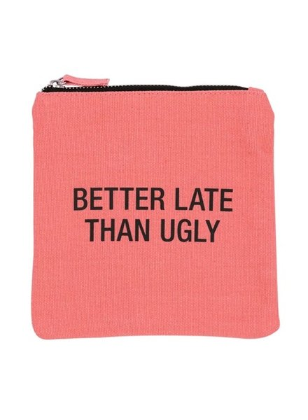 Ugly Cosmetic Bag