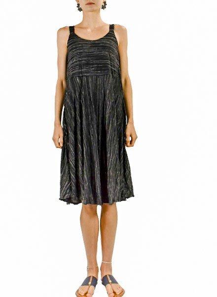 Comfy Phoenix Dress In Carla Print