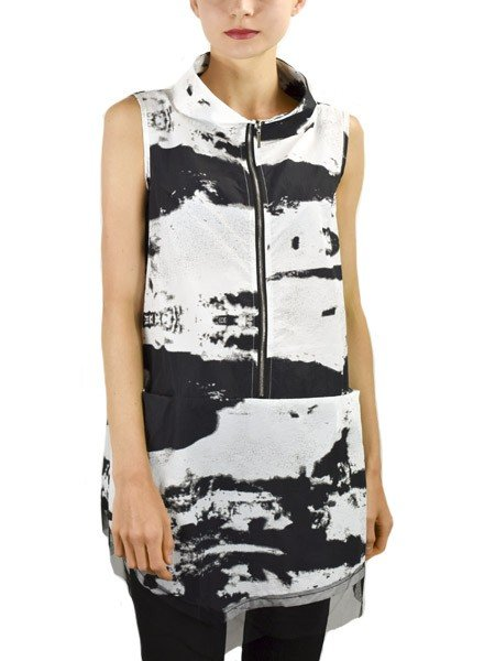 Comfy's Jason Casablanca Vest/Tunic