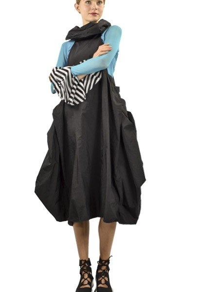 Comfy's Jason Givenchy Jumper In Black