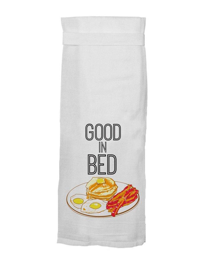 Good In Bed Hang Tight Towel
