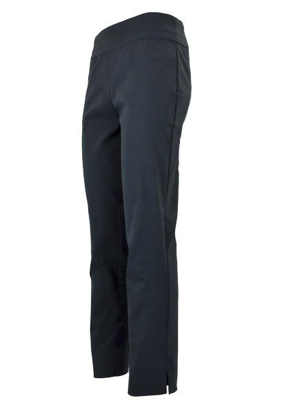 Renuar The Ankle Cigarette Magic Pant In Spruce