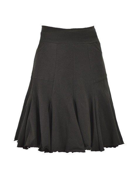 Effie's Heart Seven Year Skirt In Black