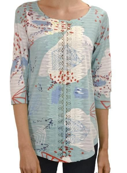 Kite Flying Tunic