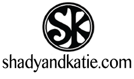 Shady and Katie Apparel