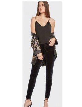 Velvet Skinny Jean