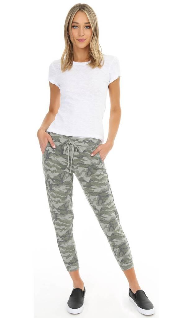 Camouflage Jogger Sweatpants