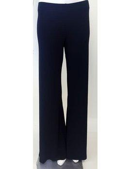 Velvet Bell Bottom Pants