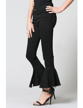 Ultra Flare Jeans