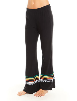 One Love Wide Leg Pant