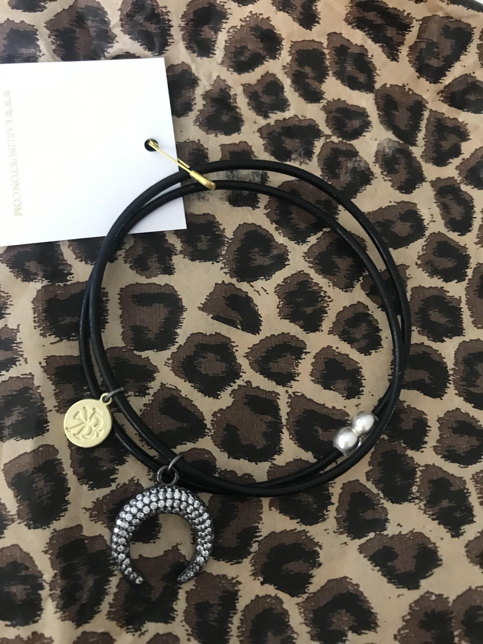 Dainty Choker Necklace