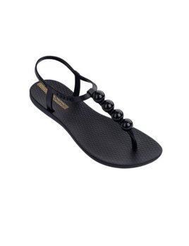 Slip On Center Detail Thong Sandal
