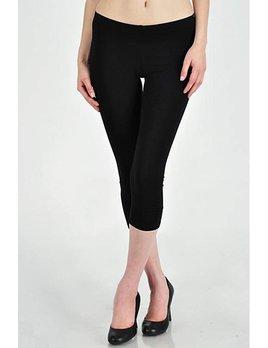 Capri Legging Pant