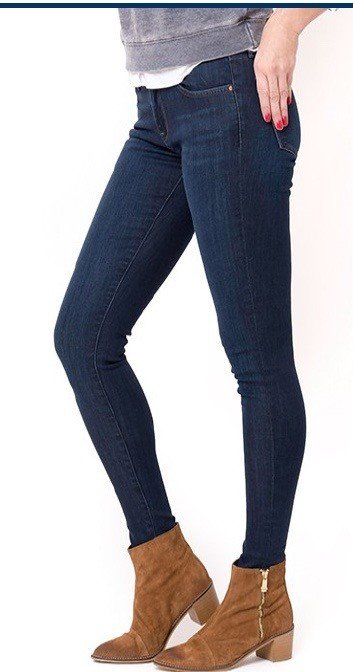 Dreamer Skinny Jeans