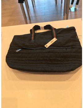 Large Puffer Tote