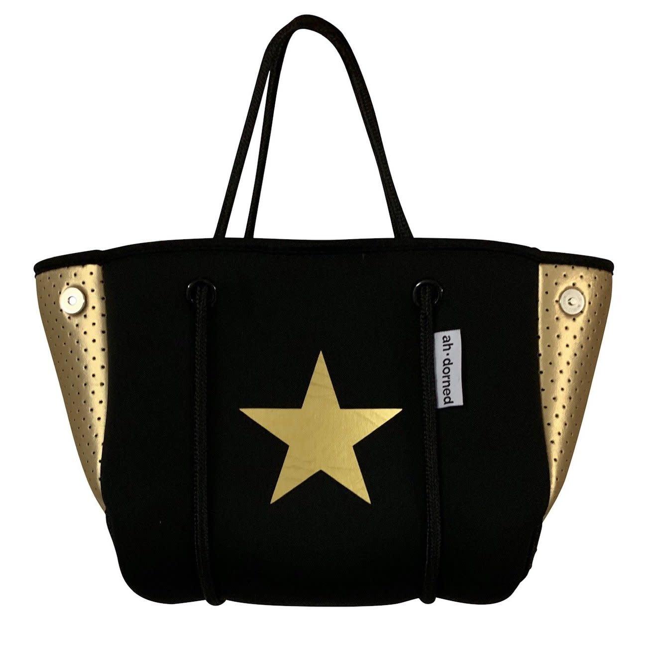 Mini Neoprene Bag with Side Panels