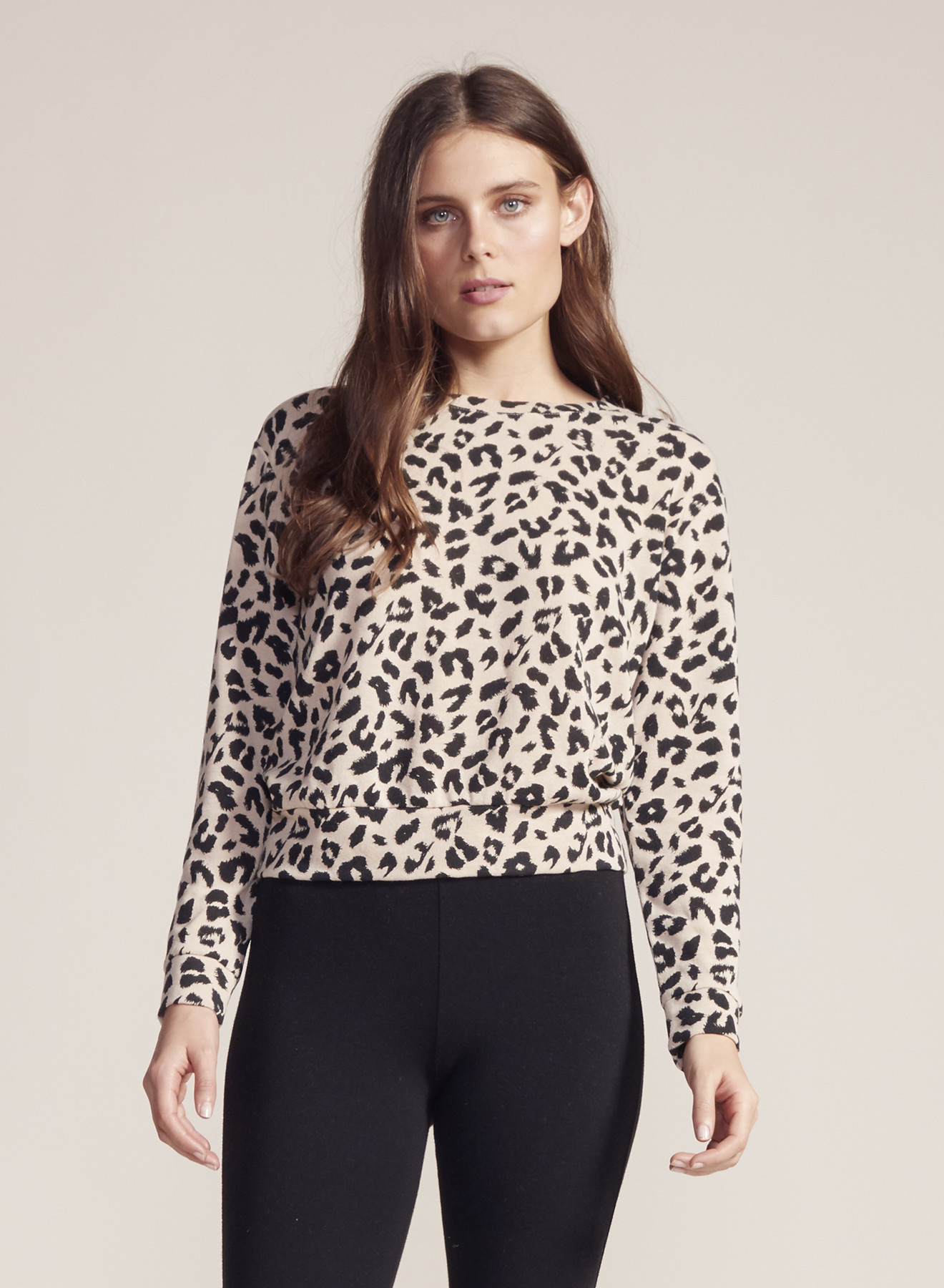 Cat Nap Sweatshirt