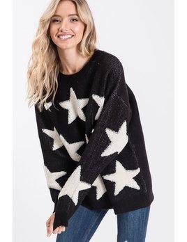 Big Star Sweater