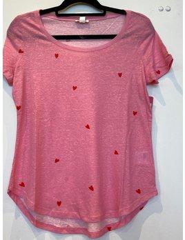 Heart T- Shirt
