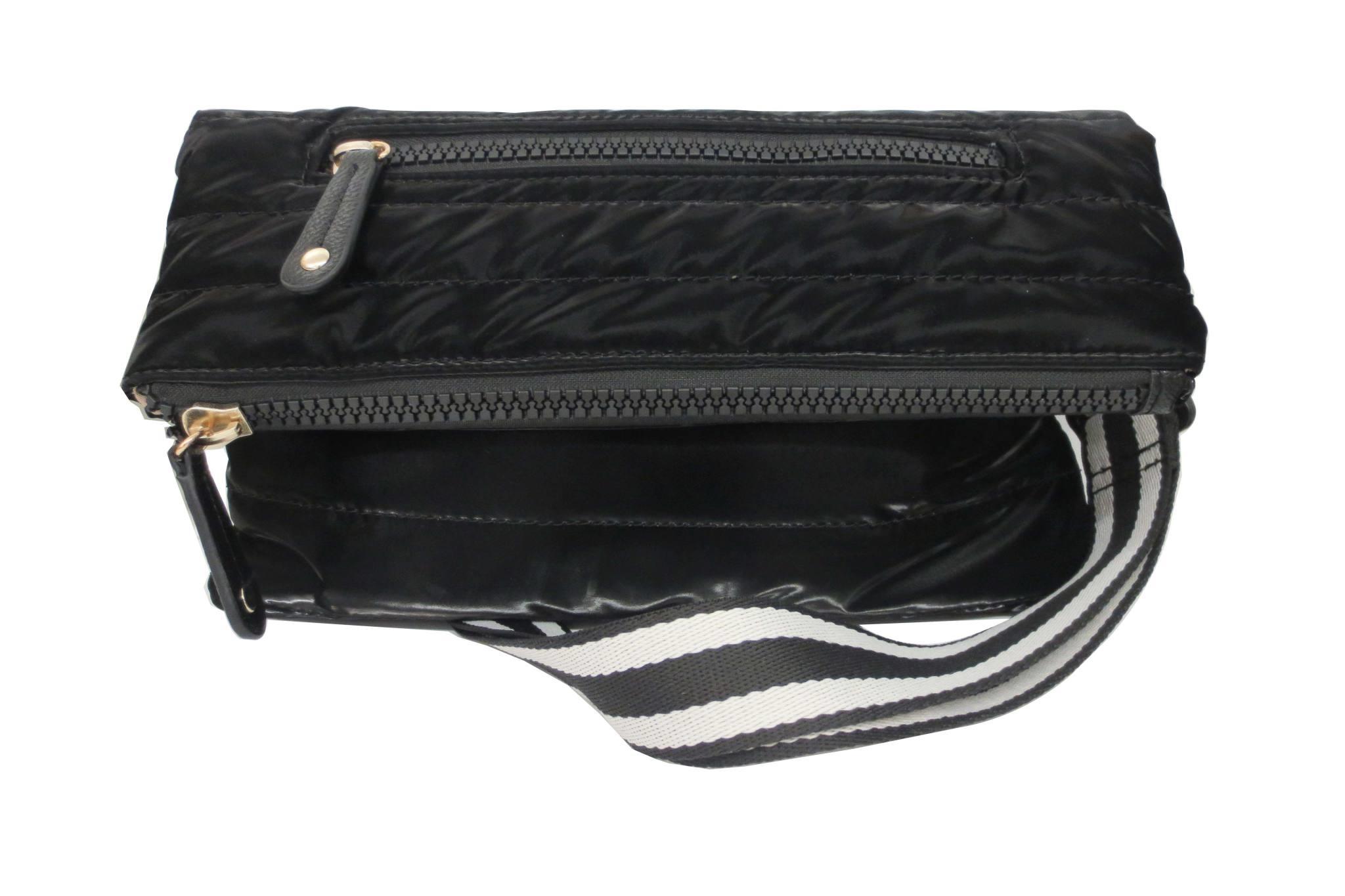 Nylon Belt Bags