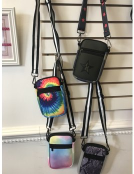 Cell Phone  Cross Body Bags