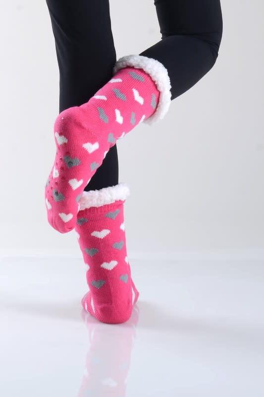 Sherpa Socks
