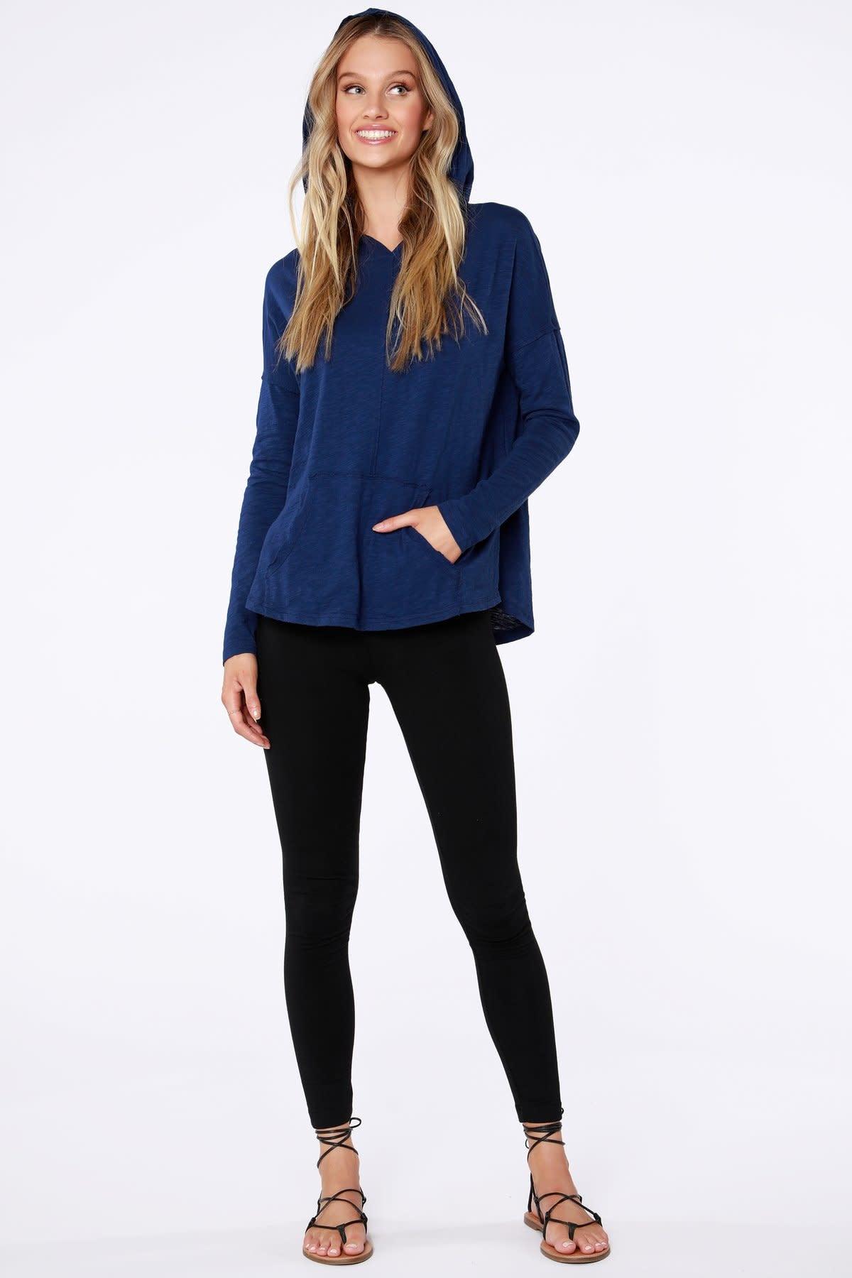 Hoodie Pullover Top