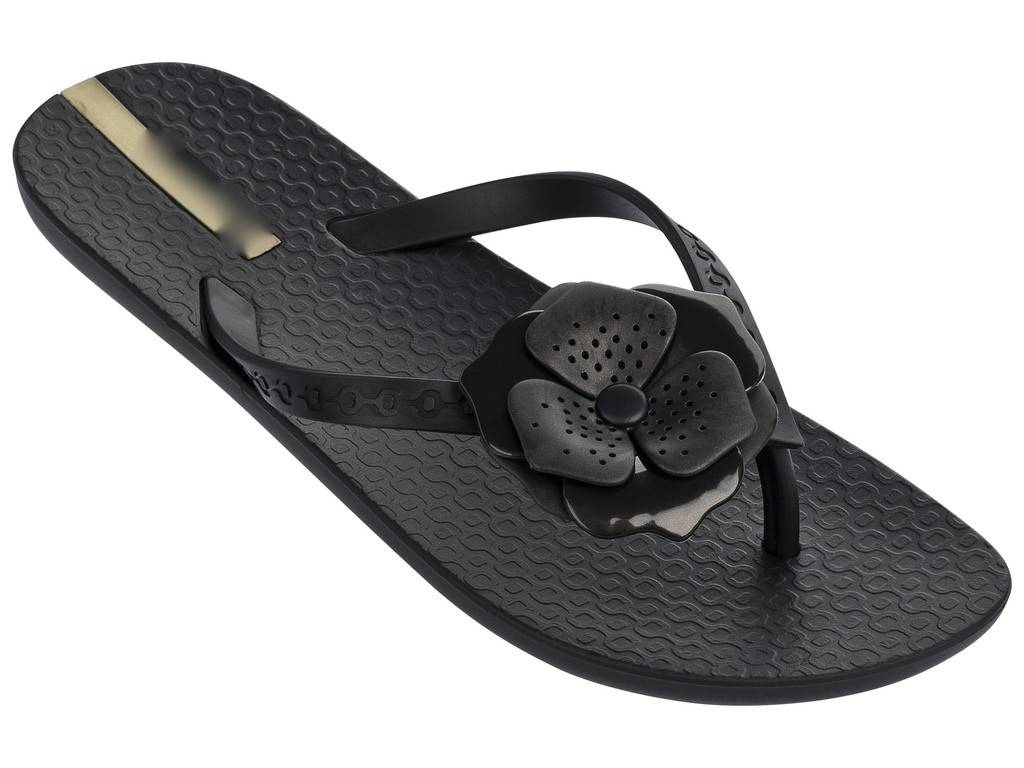 Neo Petal Flip Flops