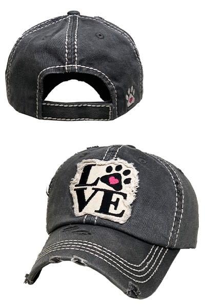 Vintage Baseball Caps