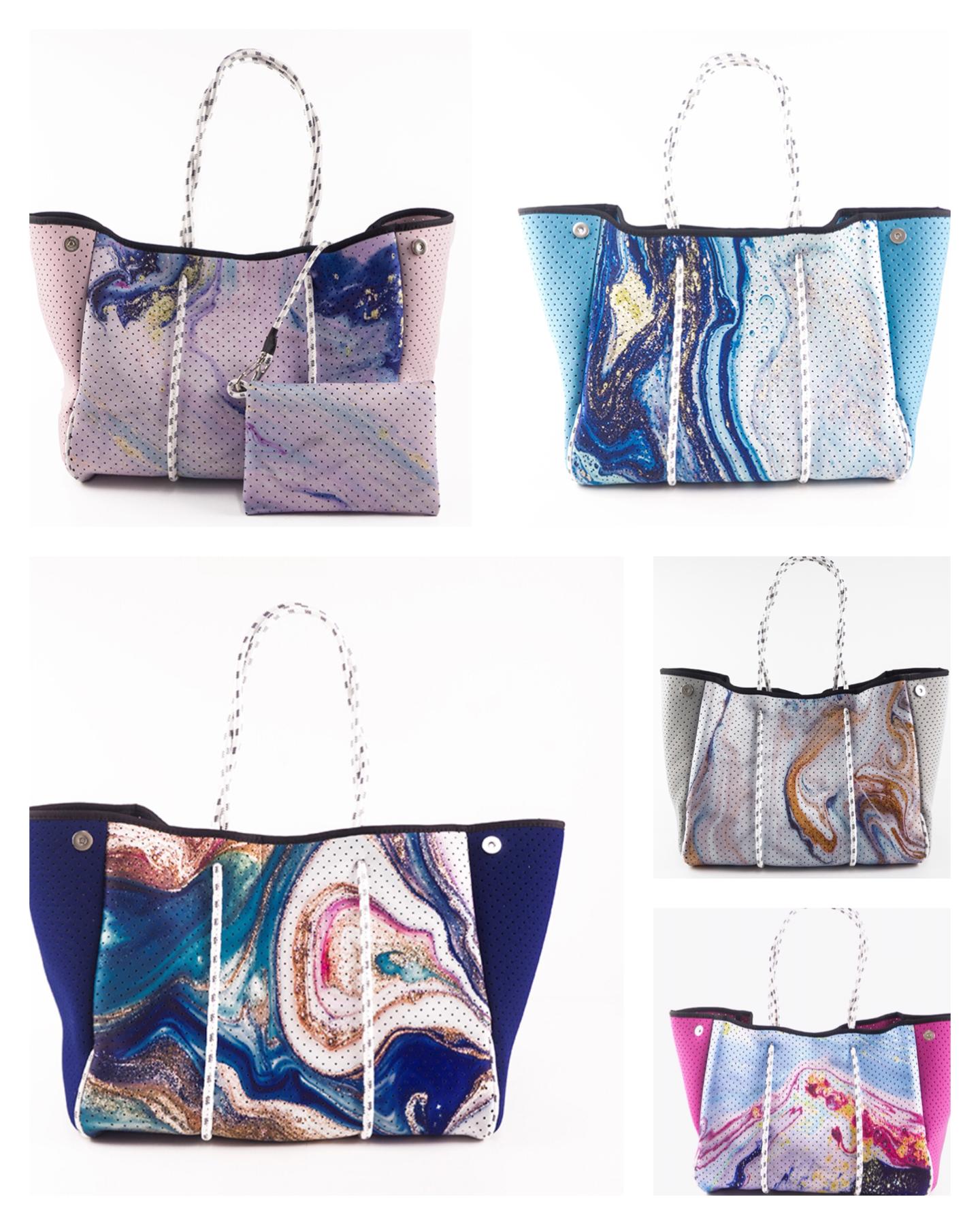 Neoprene Tote Bags