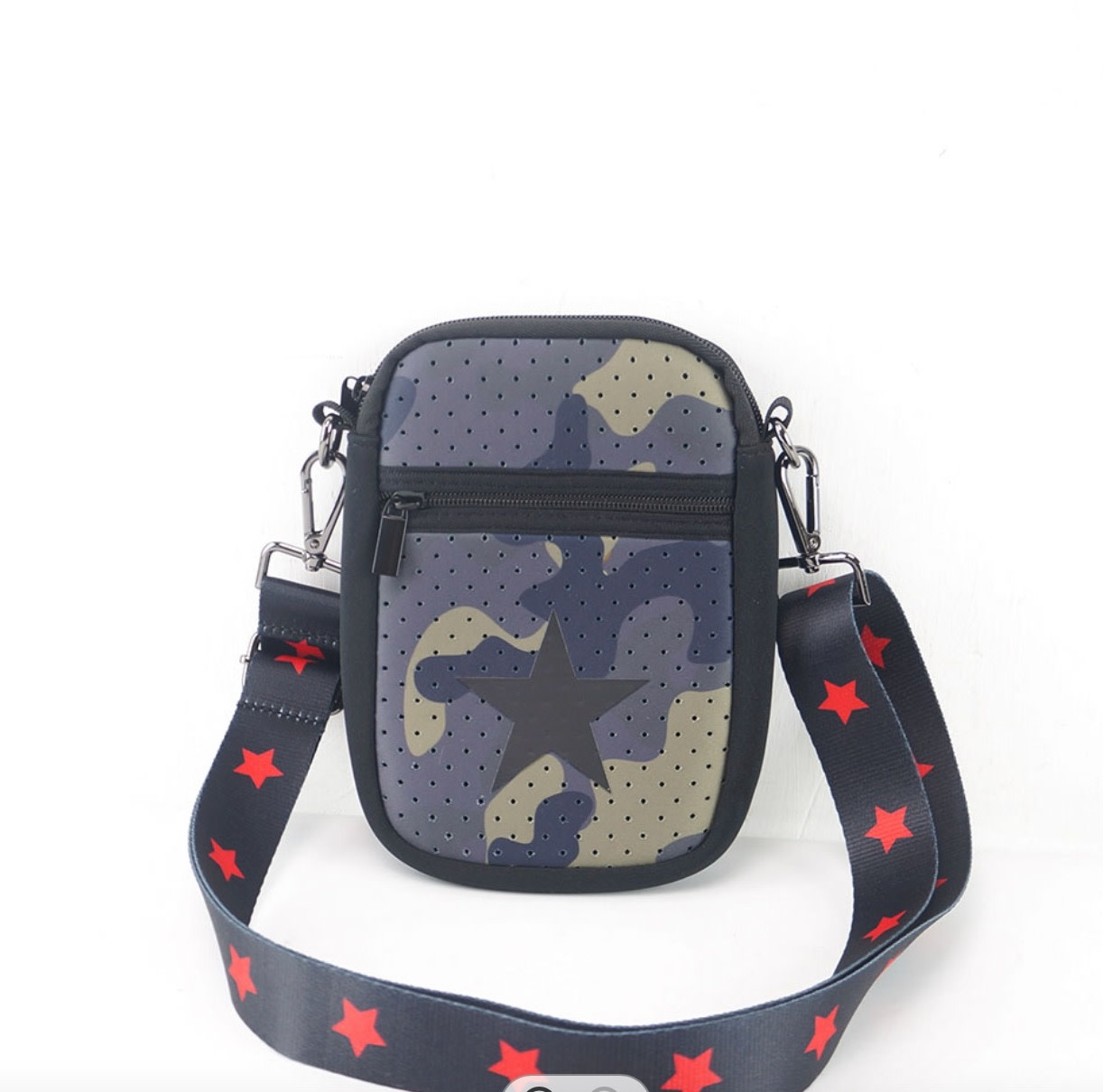 Neoprene Cell Phone Bags