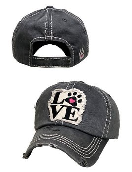 Saying Baseball Caps