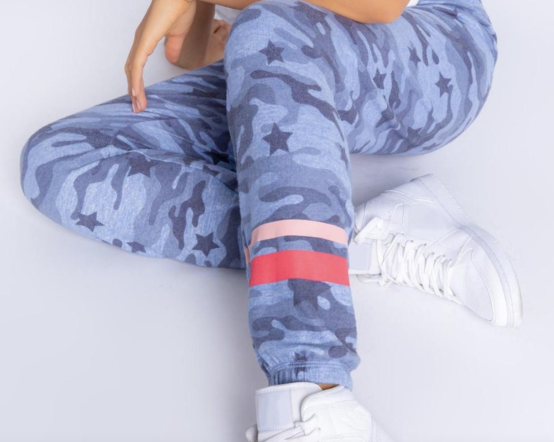 Starlight Band Pants