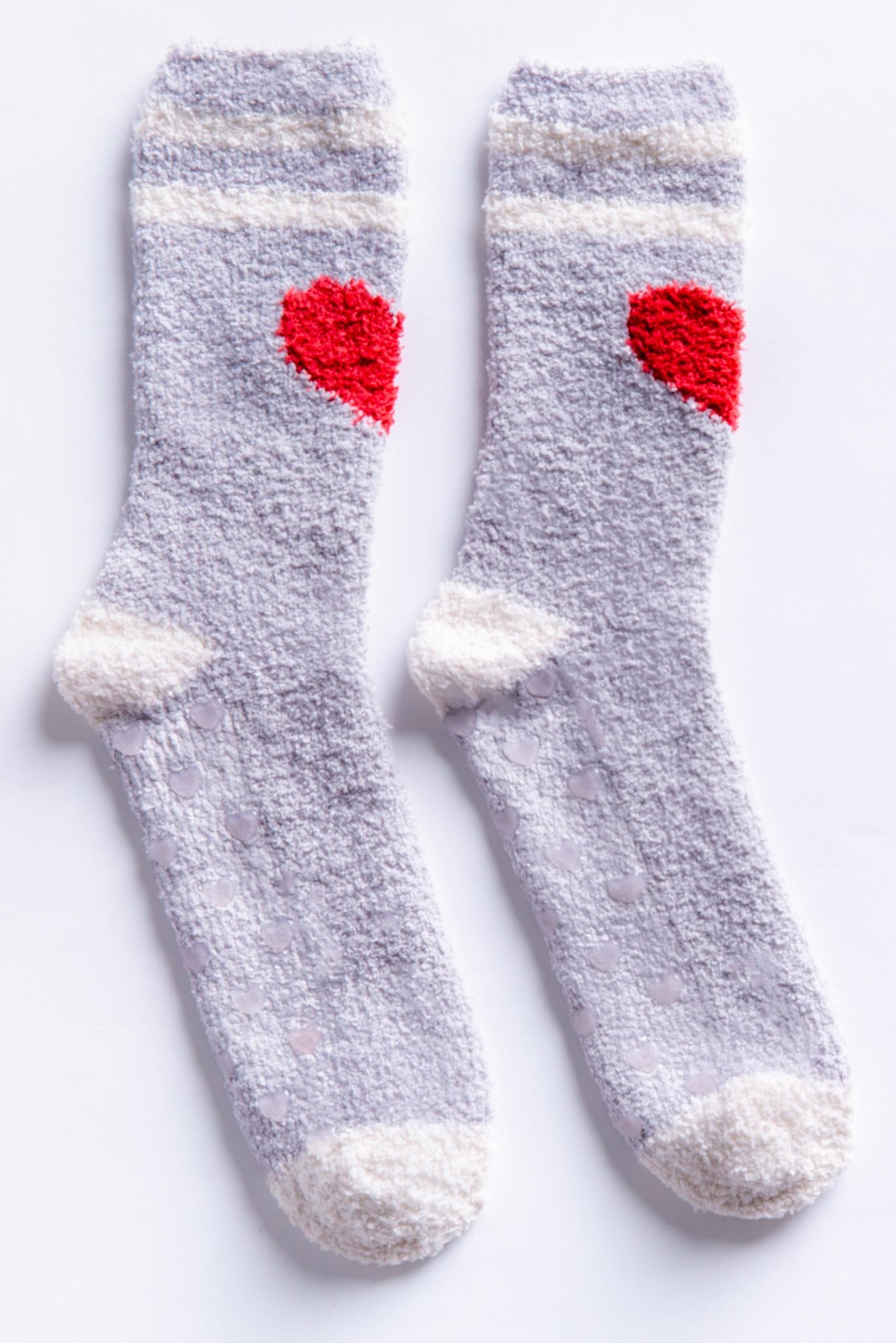 Long Fun Socks
