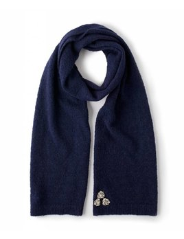 Star Pin Scarf