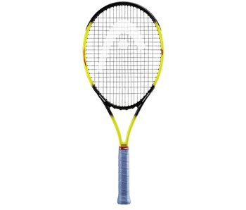 Head Radical OS 25 Years Limited Edition Tennis Racquet