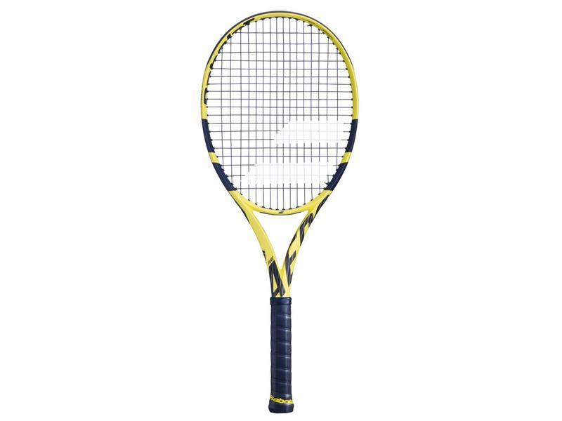 Babolat Pure Aero Team 2019 Tennis Racquet