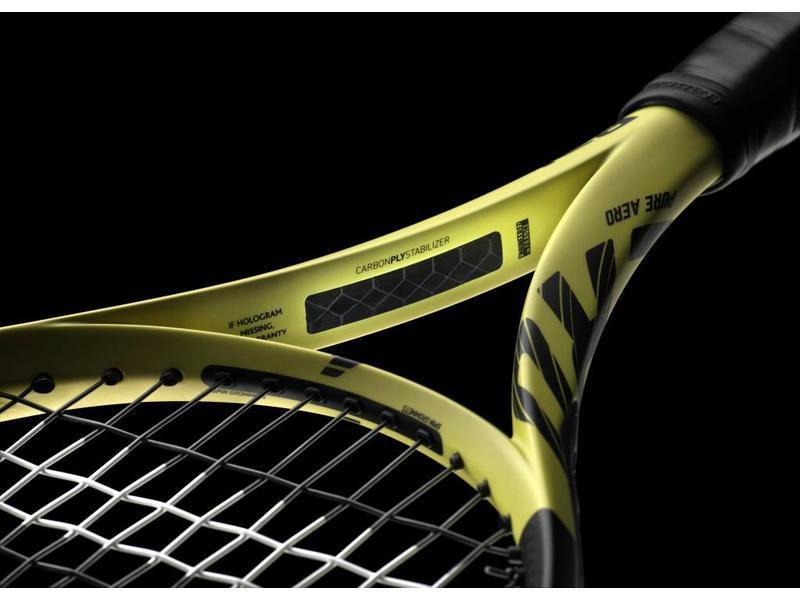 Babolat Pure Aero Lite 2019 Tennis Racquet