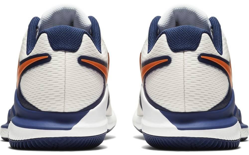 55067062 ... Nike Men's Zoom Vapor X Tennis Shoes Phantom White/ Blue Void ...