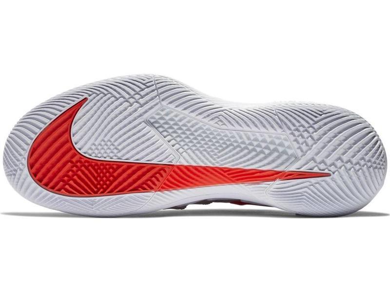 Nike Men's Zoom Vapor X Tennis Shoes Rose/Crimson