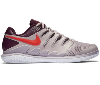 Nike Men's Zoom Vapor X Tennis Shoes Rose/Crimson